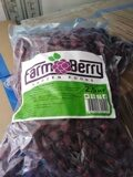 Package Sour cherry 2,5kg (2)